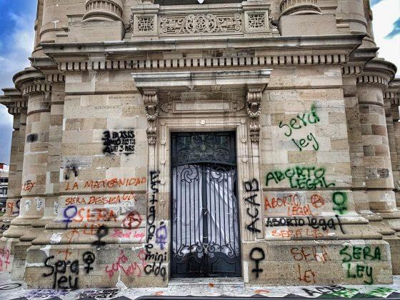 Comenzarán trabajos de restauración del Reloj de Pachuca