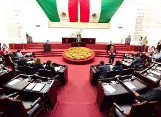 Personal de Congreso con mayoría de hombres: INEGI