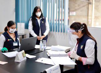 Pocas empresas cumplen con medidas sanitarias: STPSH