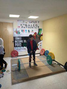 Participan hidalguenses en Torneo Nacional del Pavo