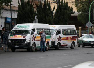 Lleva Semot unidad móvil a municipios para trámites