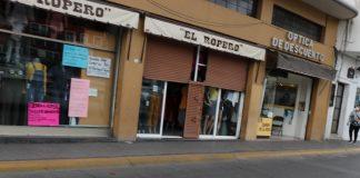 Vuelven a suspender actividades no esenciales en Hidalgo