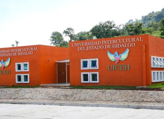 Recibe UICEH acreditación de Programa de Calidad