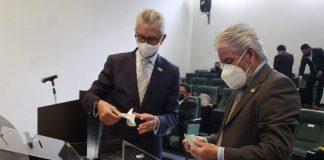 Carlos Henkel es electo como nuevo presidente del CCEH